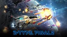 R-Type Final 2 video