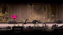 Retro Machina video