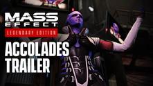 Mass Effect Legendary Edition video