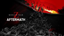 World War Z: Aftermath video