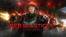 Red Solstice 2: Survivors video