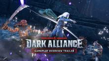 Dungeons & Dragons: Dark Alliance video