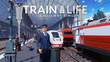 Train Life: A Railway Simulator video
