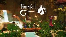Fairyfail video