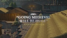 Going Medieval video