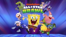 Nickelodeon All-Star Brawl video