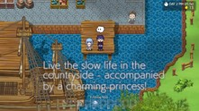 Slow living with Princess video