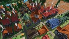 Settlement Survival video