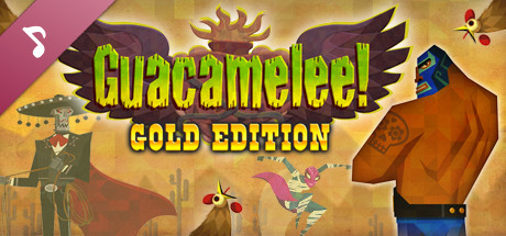 Guacamelee Soundtrack