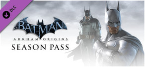 Batman™: Arkham Origins - Season Pass cover art