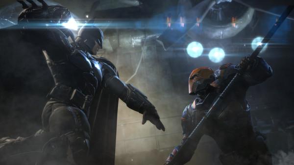 скриншот Batman: Arkham Origins - Season Pass 0