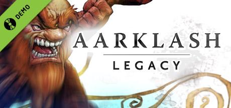 Aarklash: Legacy Demo