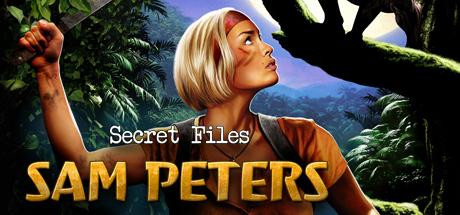 Teaser image for Secret Files: Sam Peters