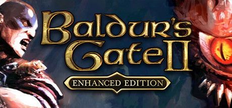 Baldur's Gate II: Enhanced Edition title thumbnail