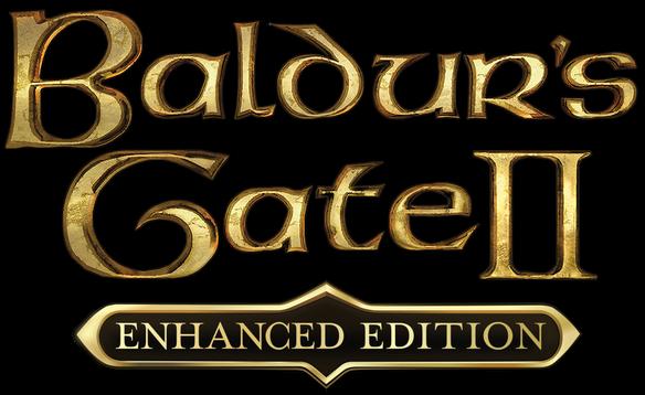 Baldur's Gate II: Enhanced Edition - Steam Backlog