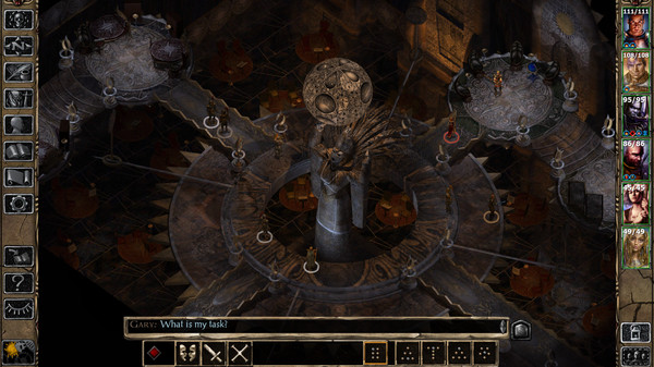 скриншот Baldur's Gate II: Enhanced Edition 2