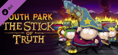 South Park: The Stick of Truth - Ultimate Fellowship Pack