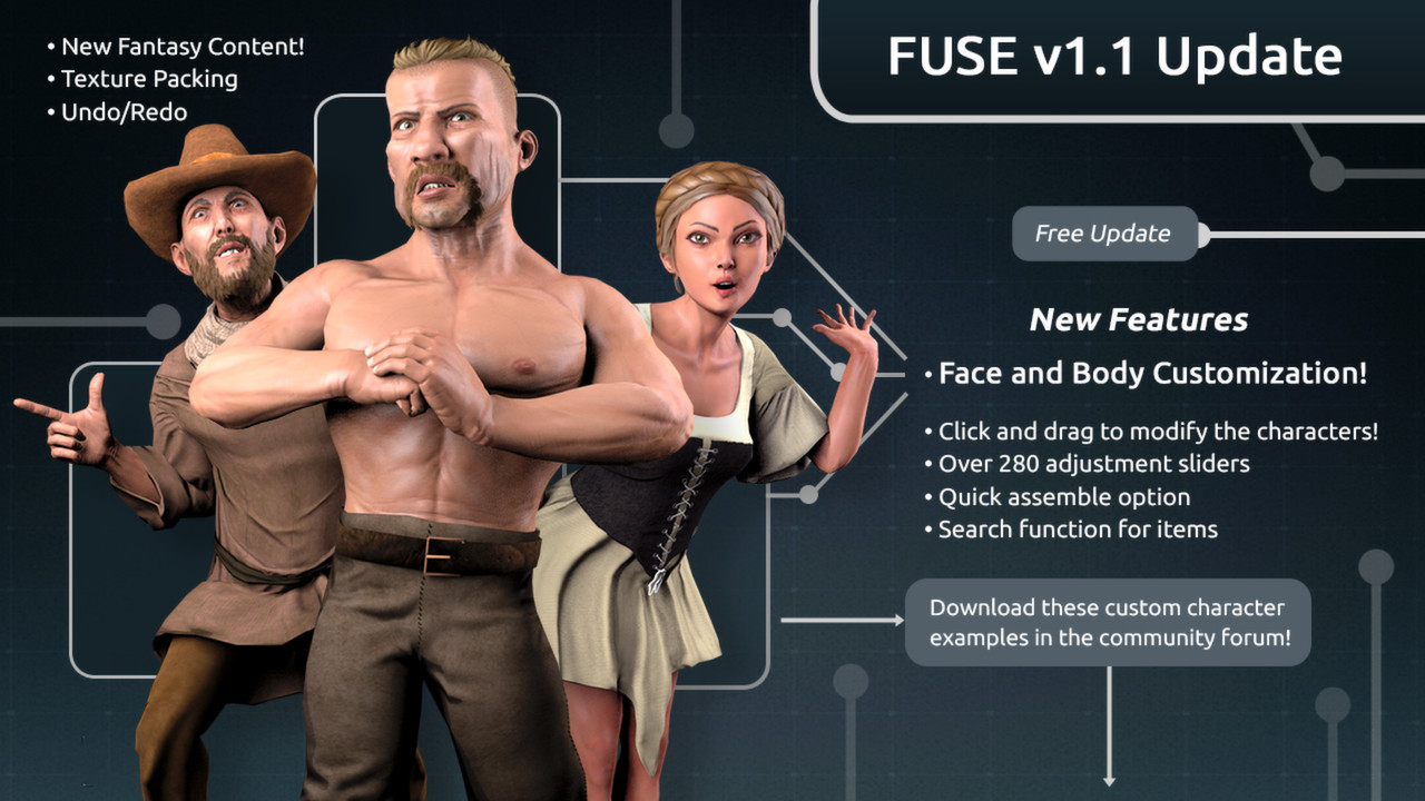 Fuse on Steam