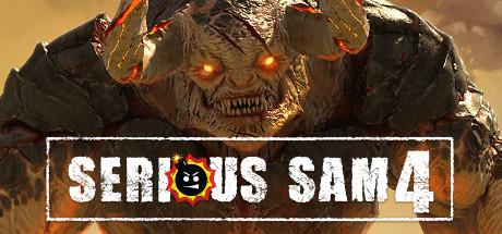 Serious Sam 4-GOG