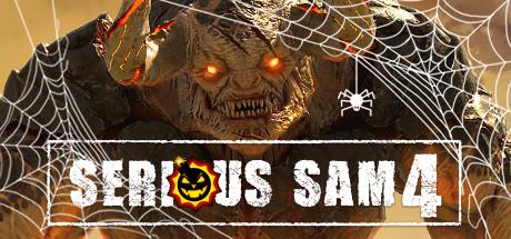 Serious Sam 4 Free Download