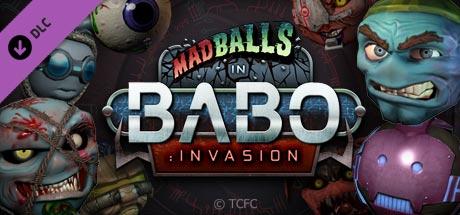 Купить Madballs Campaign Deserters Pack (DLC)