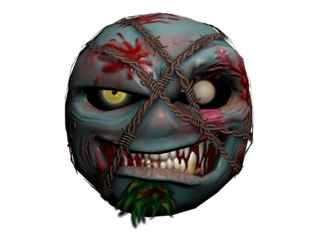 Madballs Campaign Deserters Pack