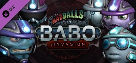 Купить Madballs B*D*I Clan Skins (DLC)