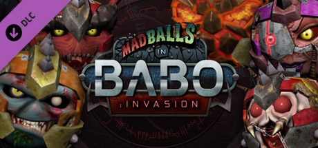 Madballs Scorched Clan Skins