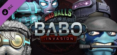 Купить Madballs BDI Evolution Skin Rollup (DLC)