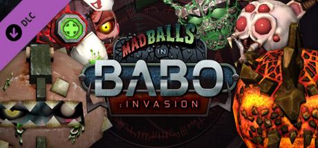 Madballs Scorched Evolution Skin Rollup