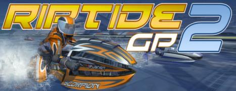 Riptide GP2 - 激流快艇 2