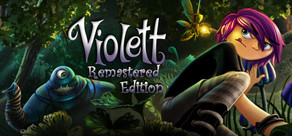 Violett Remastered cover art