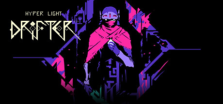 Teaser image for Hyper Light Drifter
