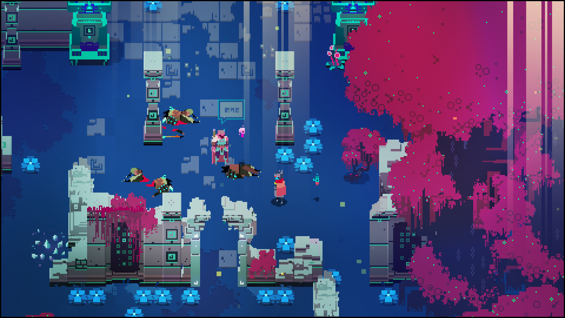 Hyper Light Drifter Requirements Punkie