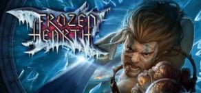 Frozen Hearth cover art