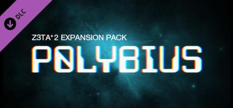 Z3TA+ 2 - Polybius 8-bit Game Pack