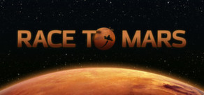 Race To Mars cover art