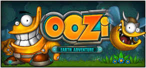 Oozi: Earth Adventure cover art