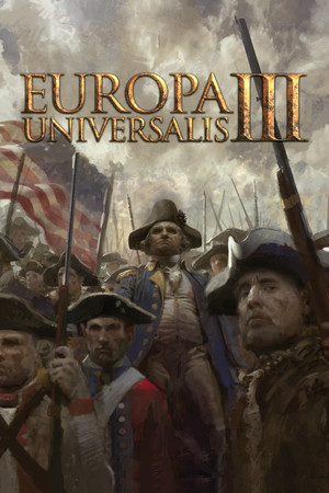 Europa Universalis III Complete poster image on Steam Backlog