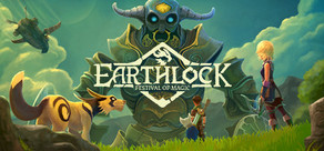 Earthlock: Festival of Magic cover art