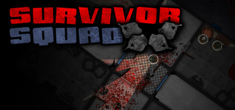 Game Banner Survivor Squad