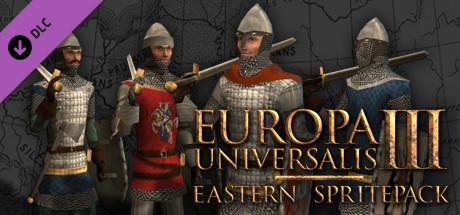Купить Europa Universalis III: Eastern - AD 1400 Spritepack (DLC)
