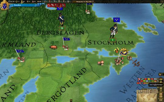 Europa Universalis III: Enlightenment SpritePack (DLC)