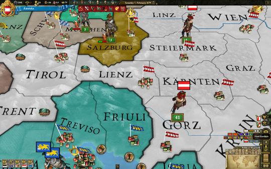 Europa Universalis III: Reformation SpritePack (DLC)