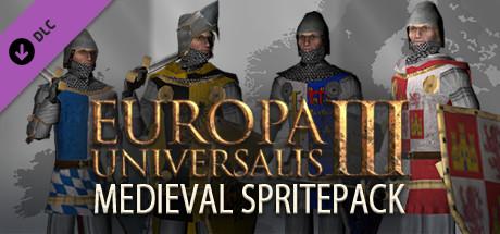 Medieval Sprite Pack
