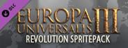 Europa Universalis III: Revolution Sprite Pack