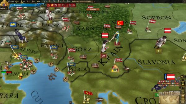Europa Universalis III: Absolutism SpritePack (DLC)
