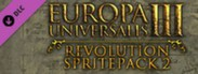 Europa Universalis III: Revolution 2