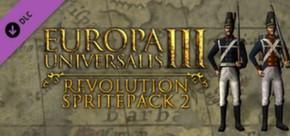 Europa Universalis III: Revolution 2 cover art