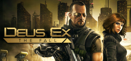 Game Banner Deus Ex: The Fall